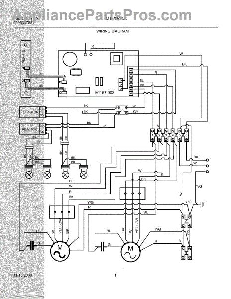 Parts For Electrolux Plhvpcc Wiring Diagram