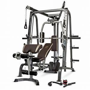 The Best Quality Brand Smith Machine Home Gym Md