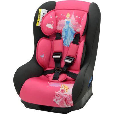 siege auto princesse siège auto driver disney princesses groupe 0 1 de