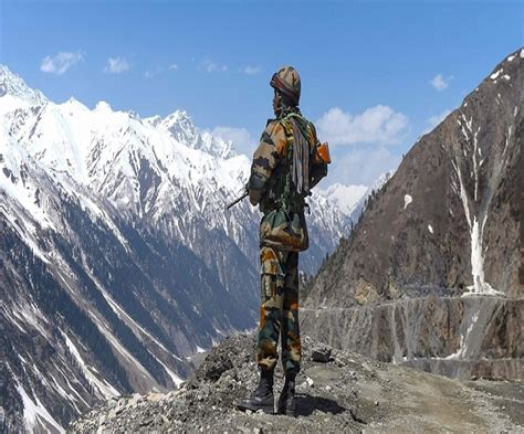 Ladakh Standoff: India to press for 'early, complete ...