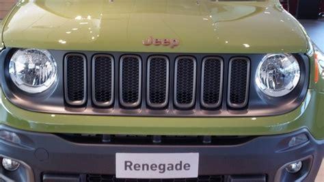 jeep renegade 75th anniversary a bassano grappa ceccato automobili