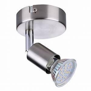 Lampe Indirektes Licht : grafner led deckenlampe spots strahler wandlampe gu10 ~ Michelbontemps.com Haus und Dekorationen