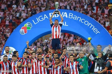 Chivas: Champions of Mexico For 12th Time – The Stoppage Time