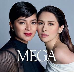 Two 'Darna': Angel Locsin and Marian Rivera together on ...