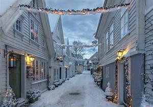 Papel De Parede   Natal  Inverno  Noruega  Stavanger  Norge  Vinte  Dezembro  Desembre  Rogaland