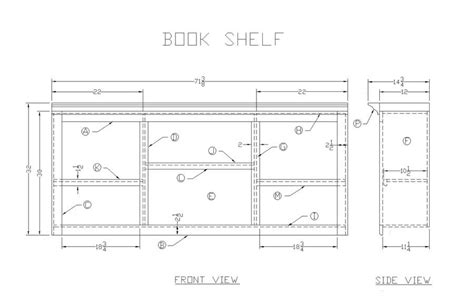 build  wood book shelf  leeswoodprojectscom