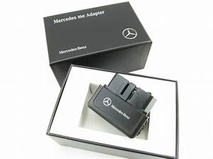 Mercedes Me Adapter : original mercedes benz mercedes me adapter obd2 connect me car ap hardware ebay ~ Melissatoandfro.com Idées de Décoration