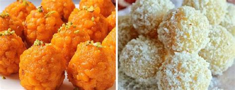 list of different ladoo recipe how to make delicious