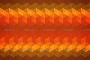 Hipster Triangles Backgrounds by themefire | GraphicRiver