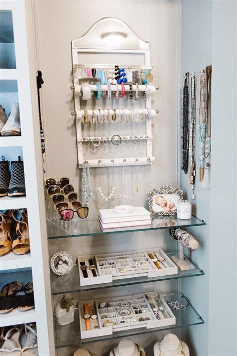 Closet Storage Ideas by Master Closet Organization Ideas With Beeneat Organizing