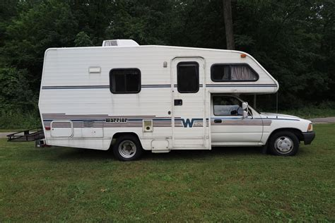 Motorhomes For Sale Near Me