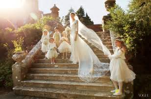 vogue weddings vogue