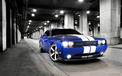 Dodge Challenger Wallpapers