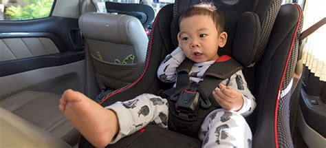 Rear-facing Baby Car Seats