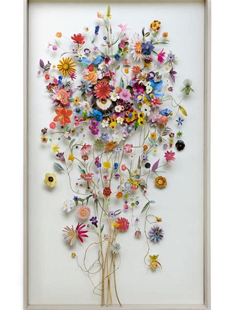 Getrocknete Blumen Deko by Die Zauberhafte Welt Der Ten Donkelaar Dvor
