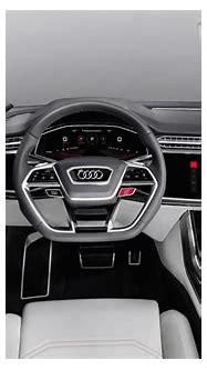 Audi showcases Android interior concept at Google I/O ...