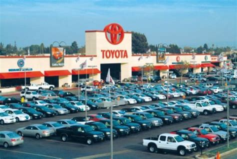 toyota sales worldwide the largest toyota dealership of the world longo toyota