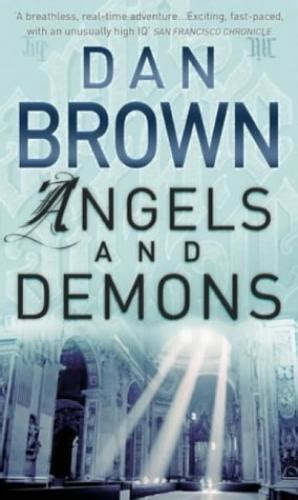 Image result for angels & demons dan brown
