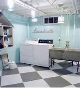 Basement Laundry Room Interior Remodel Laundry Room Design Ideas Laundry Room Organizing Laundry Storage