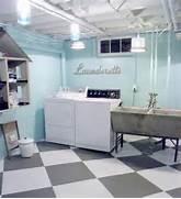 Basement Laundry Room Interior Remodel Laundry Room Design Ideas Laundry Room Organizing Laundry Storage
