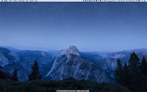 macbook bureau os x el capitan gagne un nouveau fond d écran macgeneration