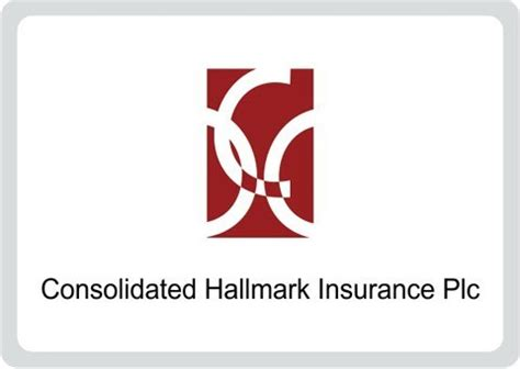 Our company is propelled by the application of customised information technology systems in our chosen areas of both general and special risks insurance with strategic focus on the following identified sectors. Consolidated Hallmark Insurance Meet on Q3 Results - InsideBusiness.ng - Business News ...