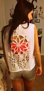25 diy t shirt cutting ideas for hative