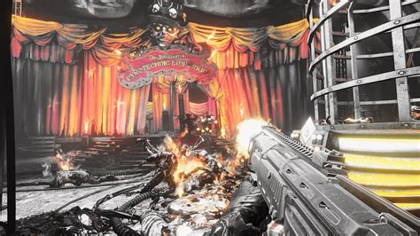 killing floor 2 third person killing floor 2 summer sideshow 02 ragequitters