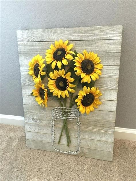 Sunflower Bedroom Decor Sunflower Bedroom Decor Large