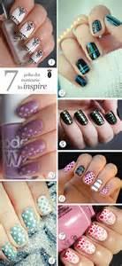 Ongles sur nailart nail art et id?es de d?corations d