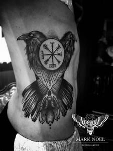Compas De Vegvisir : vegvisir outline google search tatuajes vikingos ~ Melissatoandfro.com Idées de Décoration