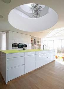 Wandfarbe Küche Trend : trend farbe farbe in der k che sch ner wohnen ~ Markanthonyermac.com Haus und Dekorationen