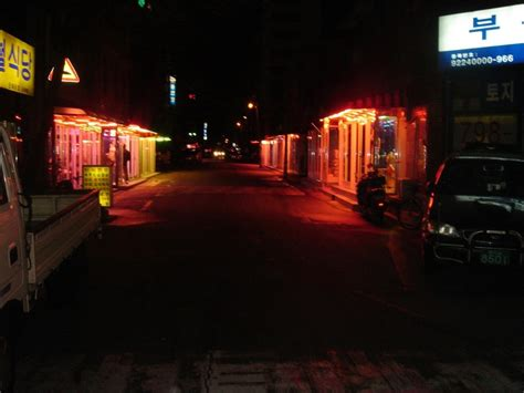 seoul red light district pin by donald bartholomew on where i 39 ve been pinterest
