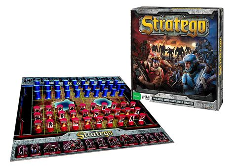 Stratego Board Game , New, Free Shipping