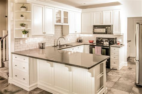 cabinet ideas for kitchen budget kitchen makeovers on the bay magazine