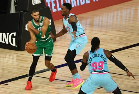 What's old is new again for Heat, Celtics in East finals