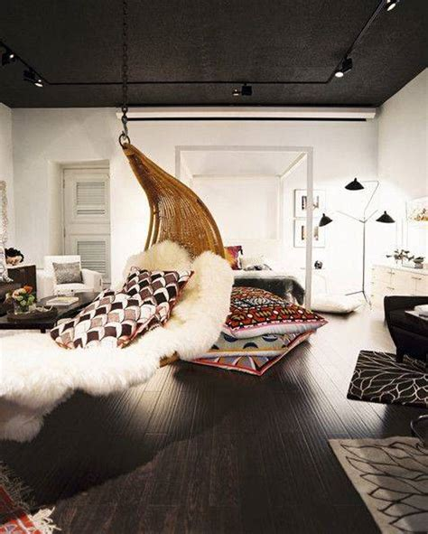 hanging chair for bedroom it feel more comfortable