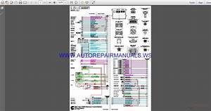 Cummins Isb With Cm850 Electronic Control Module Wiring Diagram Manual