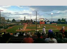 Sacramento River Cats Seating ChartRaley Field Seating