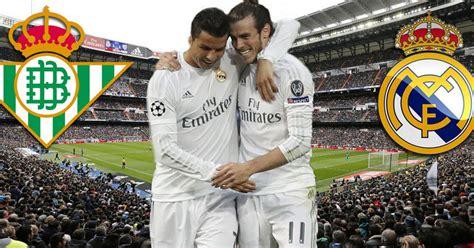 Real Madrid Results La Liga