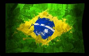 Soccer Ball Card 25 Great Animated Brazil Flag Gifs At Best Animations