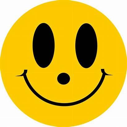 Smiley Face Clipart Transparent Smile Happy Simple