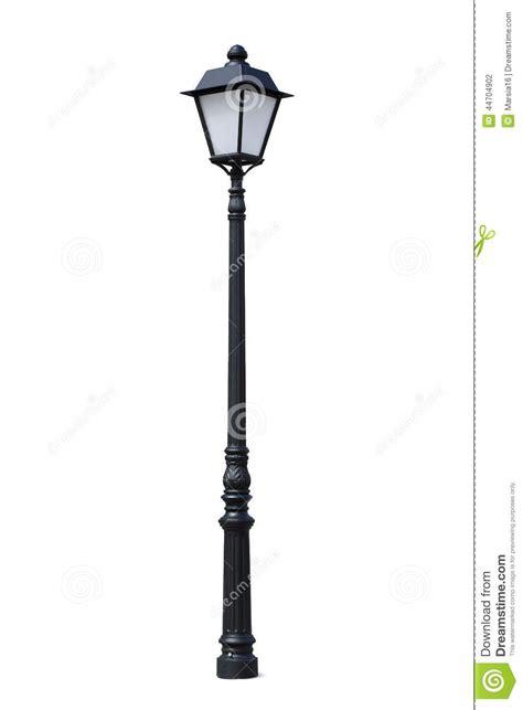 la lanterne classique de rue photo stock image 44704902