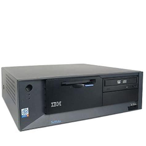 Image - IBM Netvista M 8313