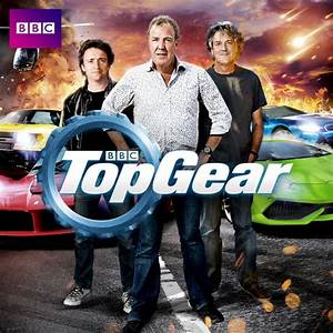 Top Gear, Series 22 sur iTunes