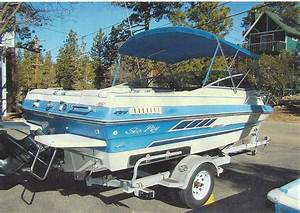 Sea Ray Seville 1987 For Sale For  2 800