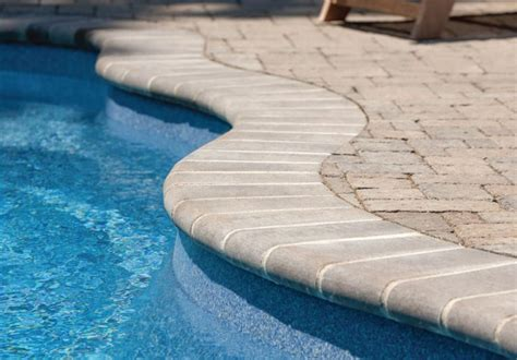 pool coping southeastern pool plastering