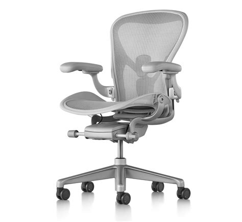 herman miller s iconic modern office chair gets remastered