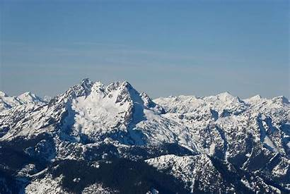 Winter Olympic Mountains Brothers Wilderness Olympics Wikipedia