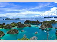 Read This Before Visiting Raja Ampat, Indonesia The